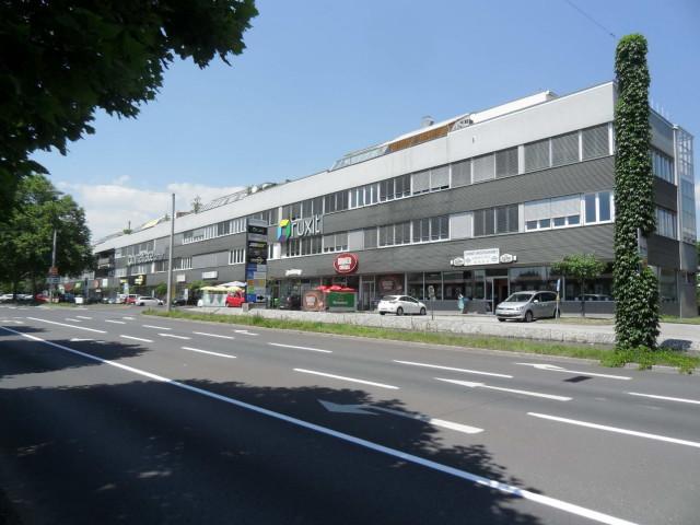 Bürogebäude Auhof
