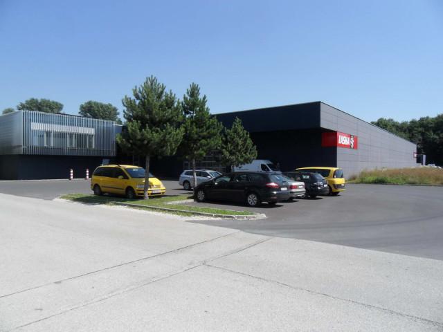 Maschinenfabrik Traun
